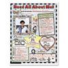 Scholastic Scholastic Instant Personal Poster Sets SHS 0439152852
