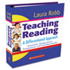 Scholastic Scholastic Teaching Reading: A Differentiated Approach SHS 054506449X