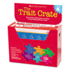 Scholastic Scholastic The Trait Crate SHS 0545074703