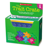 Scholastic Scholastic The Trait Crate SHS 0545074711