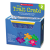 Scholastic Scholastic The Trait Crate SHS 054507472X