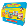 SCHOLASTIC INC. Scholastic Nursery Rhyme Readers SHS 525020
