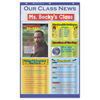 Scholastic Scholastic Our Class News Pocket Chart SHS SC521366