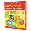 Scholastic Scholatic AlphaTales Interactive E-Storybooks SHS SC545951