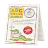 Scholastic Scholastic ABC Sing-Along Flip Chart SHS SC978439