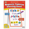 Scholastic Scholastic Magnetic Tabletop Learning Easel SHS SC989357