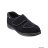 adaptive apparel: Silverts - Women's Indoor Outdoor Shoe / Slipper