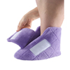 Silverts Extra Wide Swollen Feet Slippers SIL 103900203