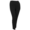 Silverts Womens Elastic Waist Polyester Pants 2 Pockets SIL 130900405
