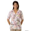 Silverts Womens Regular Short Sleeve Blouse SIL 132511001