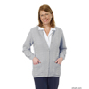 Silverts Womens Cardigan Sweater With Pockets SIL 132600203