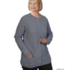 Silverts Womens Cardigan Sweater With Pockets SIL 132601402