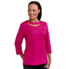 Silverts Womens T-Shirt Fashionable SIL 135300101