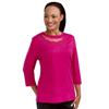 Silverts Womens T-Shirt Fashionable SIL 135300201