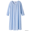 Silverts Womens Short Nightgown SIL 161500301