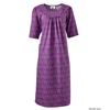 Silverts Womens Adaptive Open Back Dress SIL 210000404