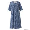 Silverts Womens Adaptive Open Back Dress SIL 210001903
