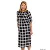adaptive apparel: Silverts - Women's Adaptive Open Back Dress