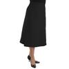 Silverts Adaptive Arthritis Wrap Around Skirt With Adjustable Closure SIL230100404
