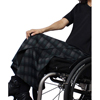 adaptive apparel: Silverts - Fashion Wrap Skirt With VELCRO® Brand Fasteners