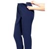 Silverts Womens Adaptive Arthritis Pants SIL 230510807