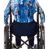 Silverts Wheelchair Pants Slacks For Women SIL 230800803