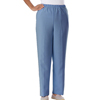 Silverts Womens Open Back Adaptive Pants SIL 232201702