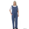 Silverts Womens Adaptive Alzheimers Clothing Antistrip Suits Pajamas SIL 233200102