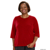 Silverts Adaptive Sweater Top For Women SIL 234600101