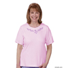 Silverts Adaptive Cotton T-Shirt For Women SIL 247100402
