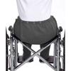 Silverts Womens Adaptive Open Back Fleece Pants SIL 250501004
