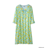 Silverts Womens Soft Cotton Knit Hospital Gowns SIL 260000403