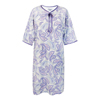 Silverts Womens Soft Cotton Knit Hospital Gowns SIL 260002304