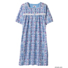 Silverts Pretty Summer Hospital Nightgown SIL 261800203