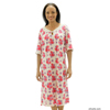 Silverts Adaptive Hospital Patient Gowns For Women SIL 262800902