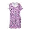 Silverts Womens Adaptive Open Back Nightgown SIL 262801302