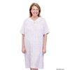 adaptive apparel: Silverts - Adaptive Hospital Patient Gowns For Women