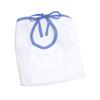 Silverts Unisex Terry Cloth Adult Bib SIL 301300101