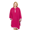 Silverts Terry Wheelchair Poncho SIL 302000201