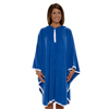 Silverts Terry Wheelchair Poncho SIL 302000601