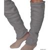 Silverts Womens Cozy Leg Warmers & Ankle Warmers SIL 302602104