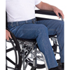Silverts Mens Wheelchair Jeans SIL 410500104