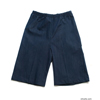 Silverts Mens Elastic Waist Cotton Adaptive Shorts SIL 500400502