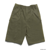 Silverts Mens Elastic Waist Cotton Adaptive Shorts SIL 500400901