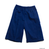 Silverts Mens Elastic Waist Cotton Adaptive Shorts SIL 500401102