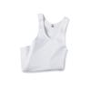 Silverts Mens Regular Comfortable Cotton Undervest SIL 502600102