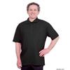 workwear Polo Shirts: Silverts - Men's Regular Knit Polo Shirt