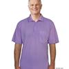Silverts Mens Regular Knit Polo Shirt SIL 504301804