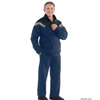Silverts Mens Quality Tracksuits / Sweatsuit SIL 505500201