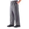 Silverts Arthritis Mens Fleece Easy Access Pants SIL 506300505
